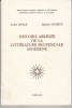 Histoire abrégée de la littérature provençale moderne. BAYLE (Louis ) et COURTY (Michel)