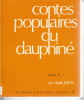 Contes populaires du Dauphiné Tome 2. JOISTEN (Charles)