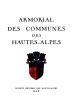 Armorial des communes des Hautes-Alpes. AMAT (Jean-Charles d')