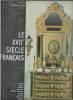 LE XVIIe siècle français, peinture, mobilier, céramique, orfèvrerie, bronzes, objets d'art, verrerie, tapisserie etc. Stéphane FANIEL