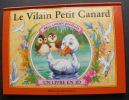 Le vilain petit canard, un livre en 3 D.