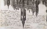 C.P.A.S. adressée à Roza Zsgimond Gardony. Manchester, 23 février 1904. En hongrois. Adresse au verso.. BARTOK Béla