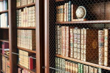 Librairie Blomet