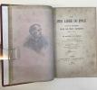 La mer libre du Pôle -   Voyage de découvertes dans les mers Arctiques Exécuté en 1860-1861.. HAYES, J. J. (Dr.)