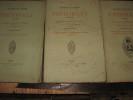 Histoire de l'Ordre de Fontevrault (1100-1908). Les religieuses de Sainte-Marie de Fontevrault