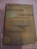 Catéchisme de l'aviation . Henry de GRAFFIGNY