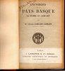 Causeries sur le Pays Basque la femme et l'enfant. Madame Charles d'Abbadie d''Arrast