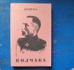 Допрос Колчака . Amiral Koltchak Адмирал Колчак