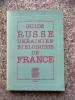 Guide russe ukrainien bielorusse de France  . Raymond de Ponfilly