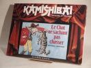 Kamishibai (Théâtre d'images) : Le Chat ne sachant pas chasser.. YEOMAN (John), BLAKE (Quentin)