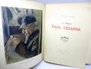 Le Maître Paul Cézanne. RIVIERE (Georges)
