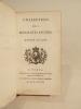 Collection des moralistes anciens, dédiée au Roi : Pensées morales de Confucius, recueillies et traduites du latin par M. Levesque. [suivi de :] ...