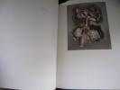 Antonio SAURA 1956 1985  Catalogue d'exposition, textes de Marcel Cohen, Tomás Llorens, Rainer Michael Mason et Antonio Saura, Ministerio de ...