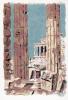 Prière sur l'acropole. [Suivi de] Réponse de Pallas Athéné. RENAN Ernest; FRANCE (Anatole-François Thibault, dit Anatole);
