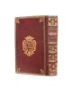 Almanach royal, année M.DCC.LXXXIII, Présenté à sa Majesté pour la première fois en 1699, par Laurent d'Houry, aïeul de l'éditeur. ALMANACH;