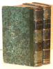 Correspondance et souvenirs (de 1805 à 1864) recueillis par Mme H. C.. AMPÈRE André-Marie et Jean-Jacques.