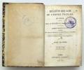 Bulletin des Lois de l'Empire Français - XI ème série. .