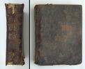 Dictionnaire François et Latin . .