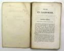 Voyage en Californie (1852-1853). AUGER Édouard