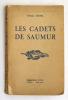 Les Cadets de Saumur. REDIER Antoine