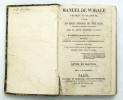 Manuel de Morale pratique et religieuse à l'usage des écoles primaires des deux sexes. BARNIER Alex / CHENET M.