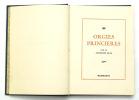 Orgies princières. COMTESSE OLGA