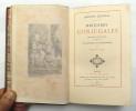 Histoires Conjugales. Nouveaux contes lestes. SAULIÉRE Auguste