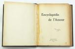 Encyclopédie de l'Amour. .