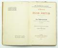 L'Œuvre du Divin Arétin (deuxième partie). Les Ragionamenti . DIVIN ARÉTIN