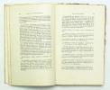 Erotika Biblion etc.. MIRABEAU Comte de
