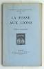 La Fosse Aux Lions. BAUMANN Emile