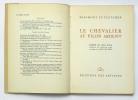 Le Chevalier au Pilon ardent. BAUMONT et FLETCHER