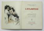 L'Atlantide. BENOÏT Pierre