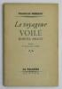Le Voyageur Voilé, Marcel Proust. BIBESCO Princesse