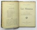 Les Hétaïres. BURANI Paul