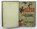Entrée de Clowns. CHAMPSAUR Félicien