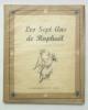 Les sept ans de Raphaël ou La Farce du Homard. CHRI