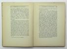 Lettres à Voltaire. DEFFAND Mme du