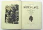 Marie-Galante. DEVAL Jacques