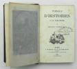 Timbale d'Histoires à la parisienne . D'HERVILLY Ernest