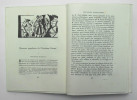 Oeuvres complètes illustrées, Tome VII : La Vie Littéraire troisième et quatrième série. FRANCE Anatole