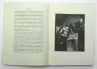 Oeuvres complètes illustrées, Tome XVII : Rabelais - Auguste Comte – Pierre Laffitte.. FRANCE Anatole