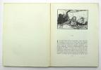 Oeuvres complètes illustrées, Tome XX : Les Dieux ont soif. FRANCE Anatole