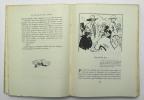 Oeuvres complètes illustrées, Tome XXII : La Révolte des anges. FRANCE Anatole