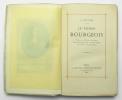 Le Roman Bourgeois. FURETIÉRE A.