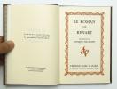 Le Roman de RENART. .
