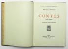 Contes. LA FONTAINE Jean