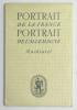 Portrait de la France – Portrait de l'Allemagne. MACHIAVEL