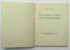 Les Douze Joies du Collectionneur . MICHEL Henri