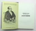 Mémoires de Monsieur Joseph Prudhomme. MONNIER Henry